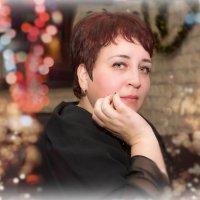 С Новым Годом, Всех!!! :: Angelica Solovjova