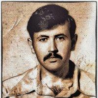 Я тоже был когда то молодым .... :: Анатолий. Chesnavik.