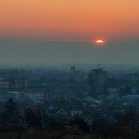 Ужгород :: Сергей Форос