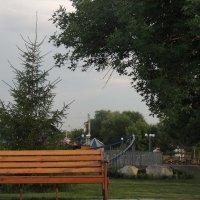 парк :: Юлия Никитенко