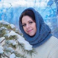 Оля :: Дарья Труфанова