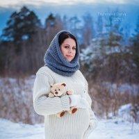 зима :: Дарья Труфанова