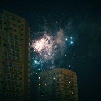 Новый 2016 год :: Яна Васильева