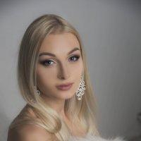 Портрет :: Сергей Куликов