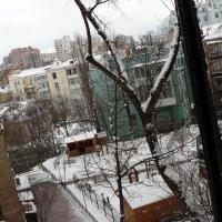 Киевские дворики :: Александр Прокудин