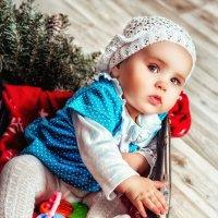 малышка :: Катерина Фадеева