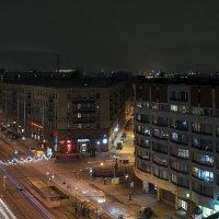 Лиговка :: Владимир Питерский