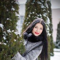 Ксения ) :: Алеся Корнеевец