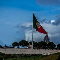 флаг Португалии :: татьяна