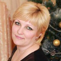 Подруга :: Татьяна Гузева