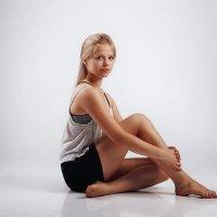 Катя :: Ксения Воробьева
