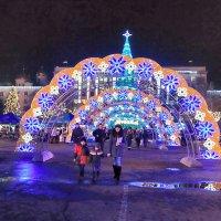 Новогоднее! :: Наталья
