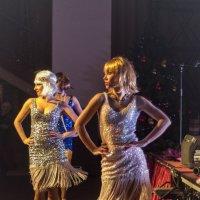 Танец :: Aнна Зарубина