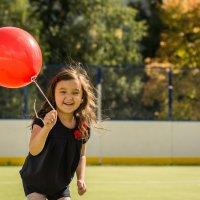 детское счастье.. :: Оксана Сафонова