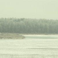 молочные реки....кисельные берега... :: Михаил Жуковский