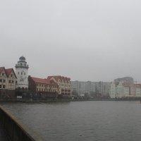 Рыбная Деревня. Калининград. :: Екатерина Кузьменко