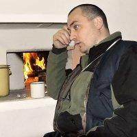 После охоты :: Владимир Кочнев