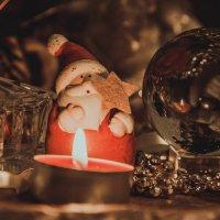 Little Santa :: Galya Chikunova