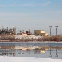 Волжская ГЭС :: Dr. Olver  ( ОлегЪ )