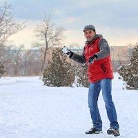 Snowball :: Вадим
