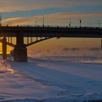 Мост под мостом. :: cfysx