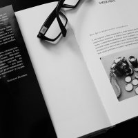 Helmut Newton о фотокамерах и фотографии вообще :: Виктор | Индеец Острие Бревна