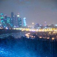 1 января 2016 года :: Игорь Герман