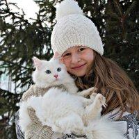 Маша + Вася :: Любовь