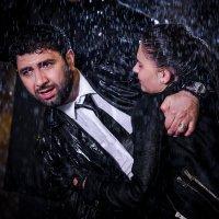 Жестокая любовь... :: Мисак Каладжян