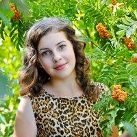 Summer :: Алина Стрыжакова