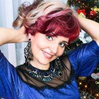 Юля :: Светлана Краснова