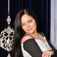 новый год :: Лилия Мавлюшова