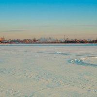Мороз :: Яна Старковская