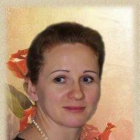 Илона :: Наталья Петракова