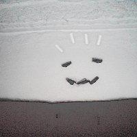 улыбка зимы :: Виктор Никитенко