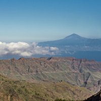 Spain 2015 Canary La Gomera 8 :: Arturs Ancans