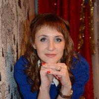 Татьяна 1 :: Елена Шишлянникова