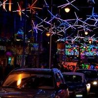 Танцующая улица :: Анастасия Смирнова