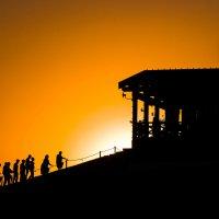Путь к солнцу :: Андрей Майоров