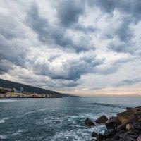 Океан :: Farid Almukhametov