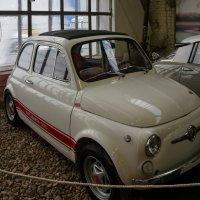 Fiat 500 :: Светлана .