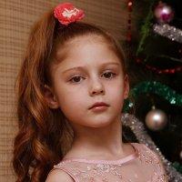 Новогоднее :: Ирина