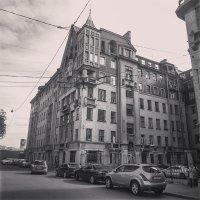 Улица Спб :: Валентин Щербаков