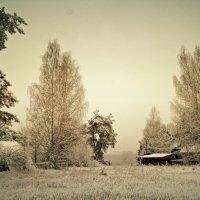 Зима...С наступающим Рождеством !!! :: ВладиМер