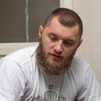 Ярослав :: Андрей Поляков