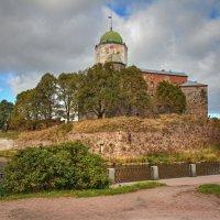 Выборгский замок :: Константин