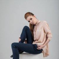 Лиза :: Мария Данилейчук