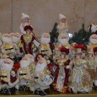 С Новым годом  !!!)...всех друзей и любителей фото) :: Галина R...