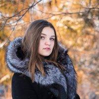 Олеся II :: Анна Слободенюк