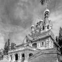 Русская православная церковь Марии Магдалины :: Alevtina Zibareva